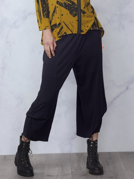 Beth Crop Pant by Chalet