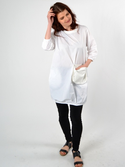 Big Pocket Dress by Planet