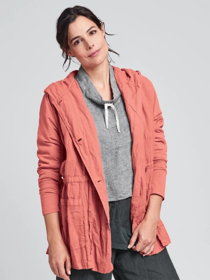 Boardwalk Jacket by Flax