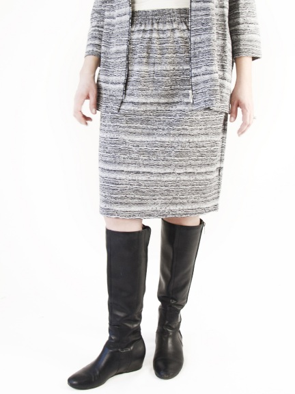 Bob Skirt by Klok