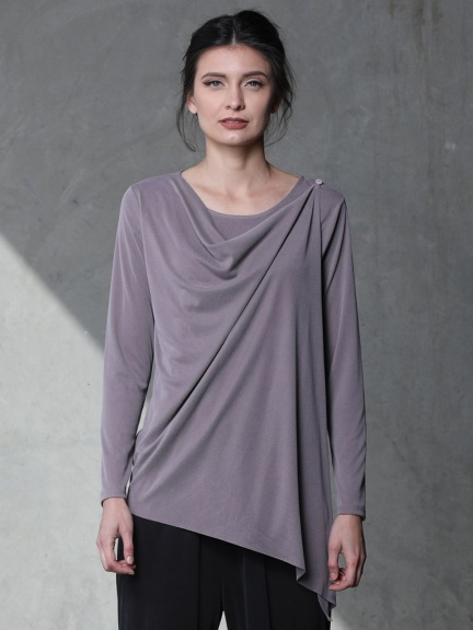 Brianna Tunic by Beau Jours
