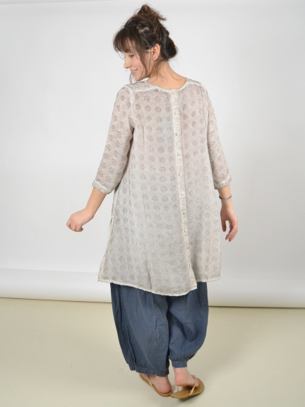 Bubble Tunic by Grizas