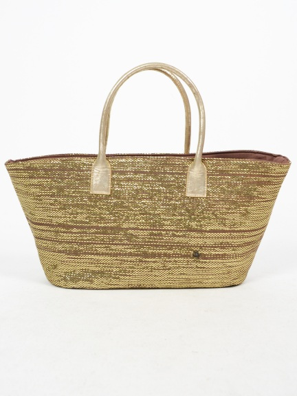 Chiclana Tote by Flora Bella
