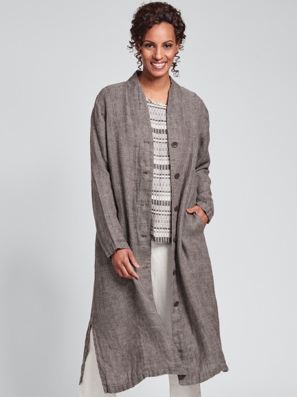 Chosen Duster by Flax