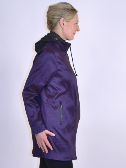 Dani Jacket by Mycra Pac