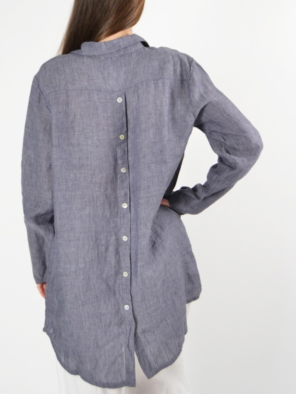 Delfine Tunic/Dress by Chalet