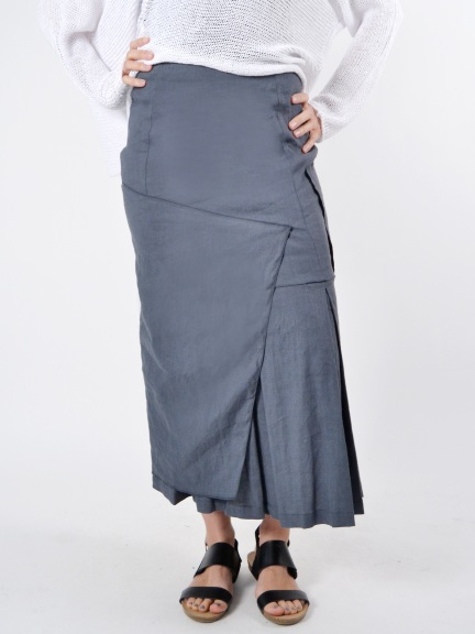 Derby Skirt by Porto