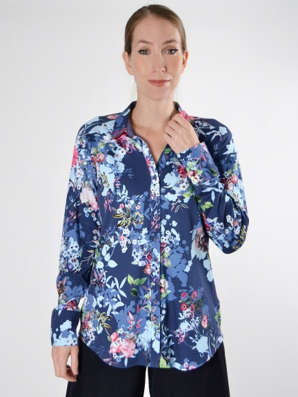 Eve Blouse by Desoto