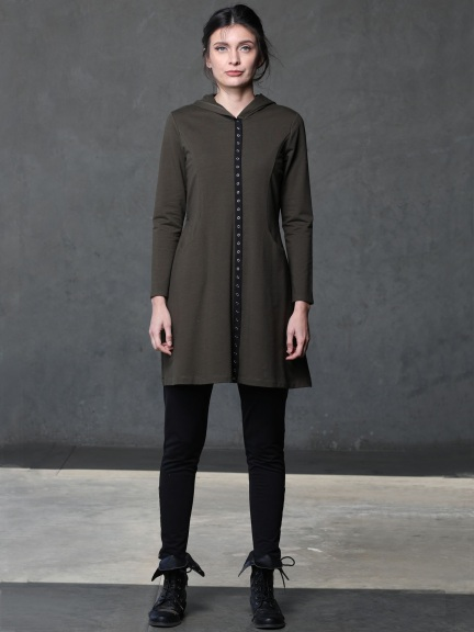 Fern Jacket by Chalet