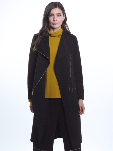 Fran Coat by Chalet