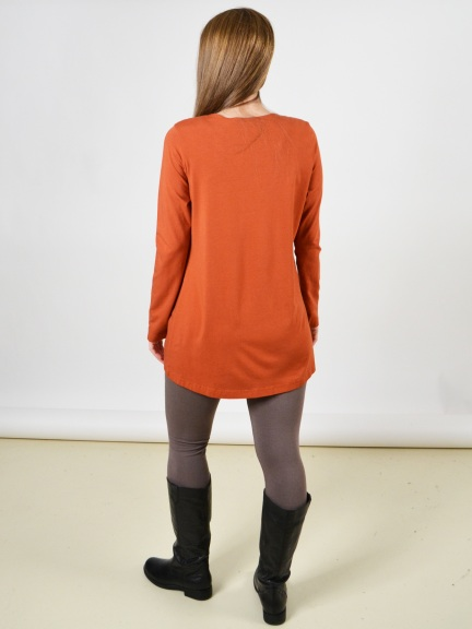 Gabo Tunic by Bryn Walker