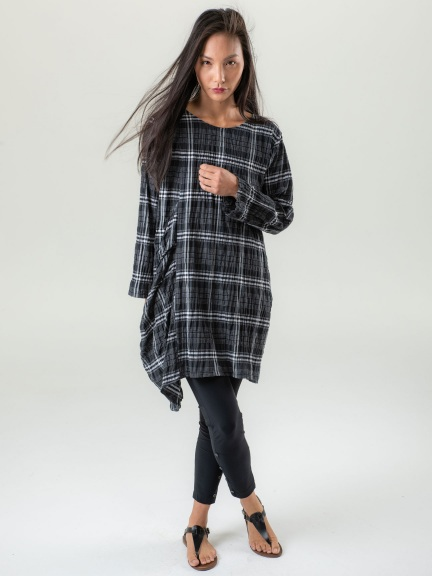 Gamut Tunic by Spirithouse