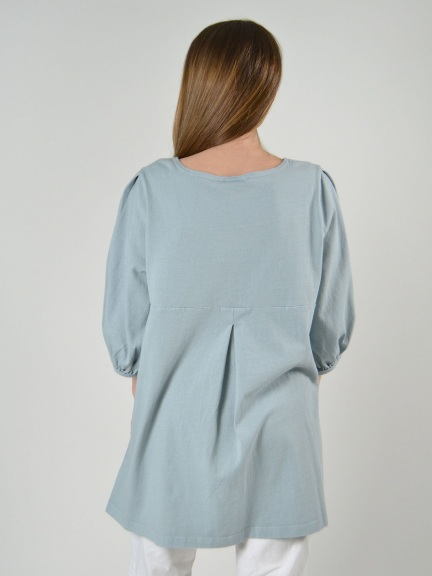 Hannah Tunic by Pacificotton