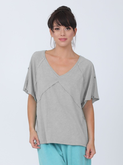 Harlow Top by Chalet et Ceci