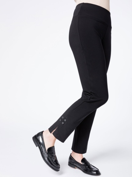 Icon Narrow Pant by Sympli