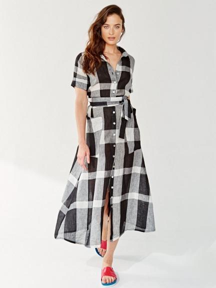 eba5fae05e8 Judy Dress by Alembika at Hello Boutique