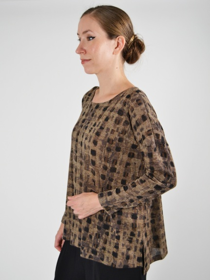 LA Tunic by Comfy USA