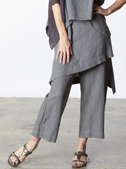 Brand new Asymmetrical Pant by BRYN WALKER at Hello Boutique KJ89
