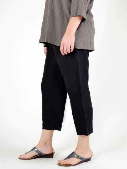 Capri Pant by BRYN WALKER at Hello Boutique