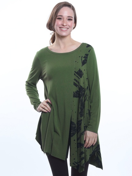 Lilyan Tunic by Chalet