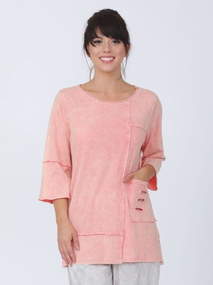 Lucinda Tunic by Chalet