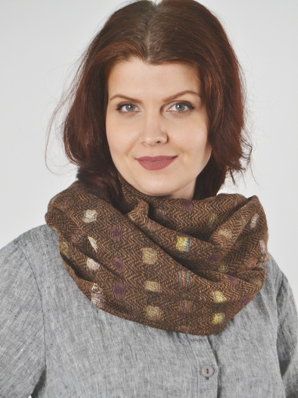 Maru Scarf by Asian Eye