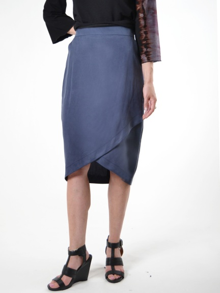 Melody Skirt by Ronen Chen