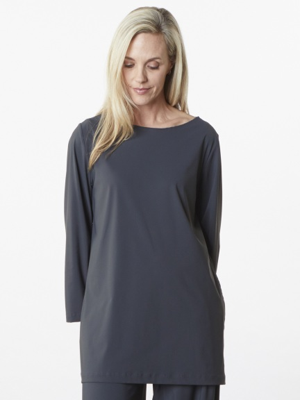 Microfiber Twyla Tunic by Bryn Walker