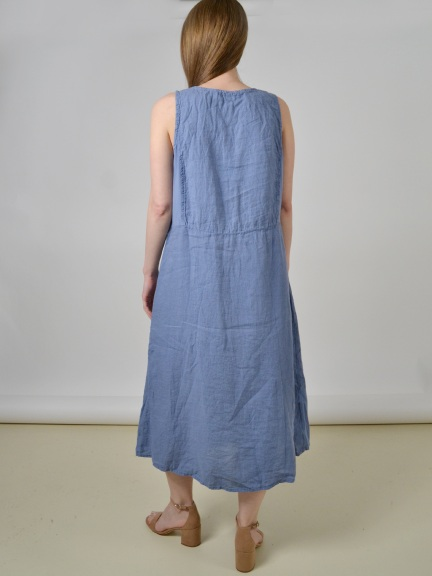 3e034f31b97 Midtown Dress by Flax at Hello Boutique