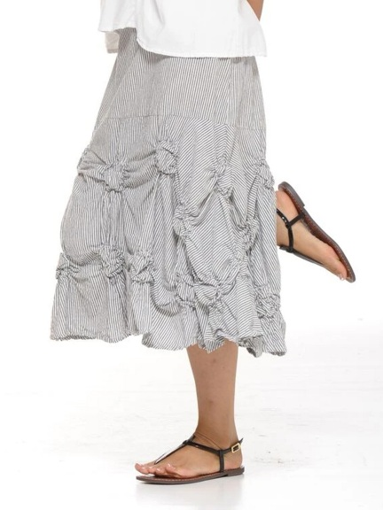 Millie Skirt by Tulip
