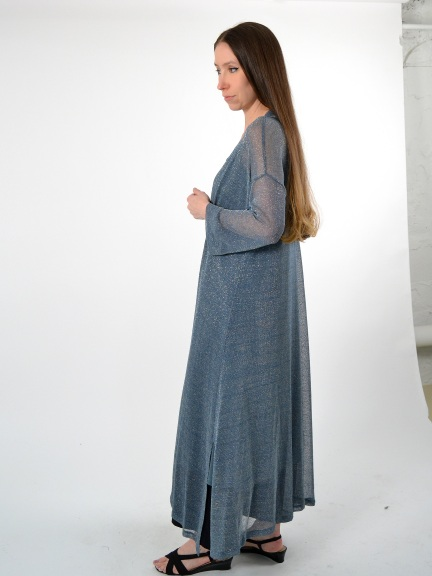 Mimosa Long Cardi by Spirithouse