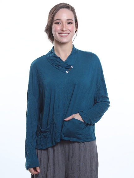 Nelia Top by Chalet