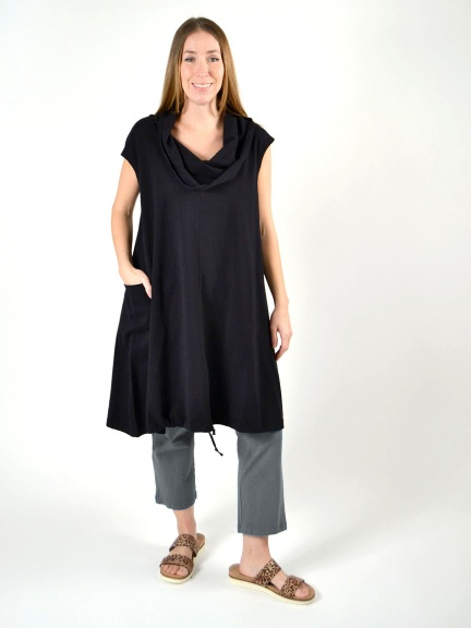 Oden Tunic by Pacificotton
