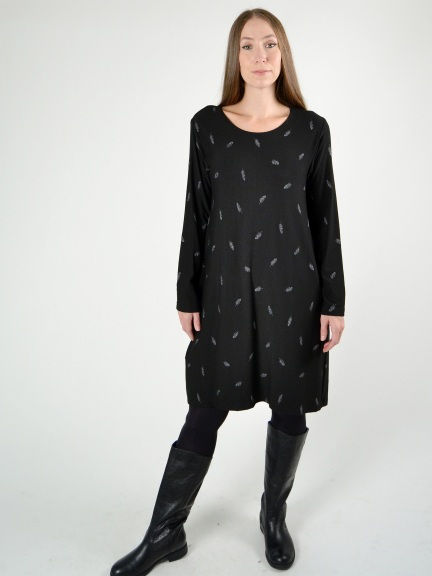Oval Tunic by Spirithouse