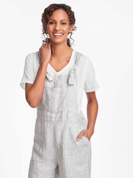 Overalls by Flax