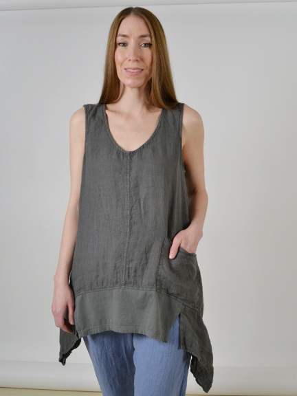 Park Tunic by Flax