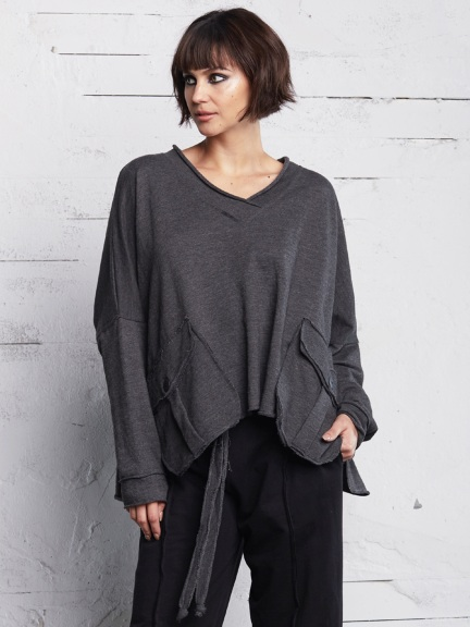 Pocket Top by Planet