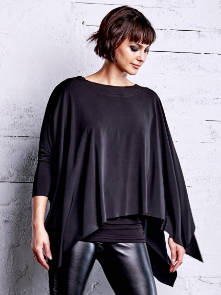 Ponchette Top by Planet