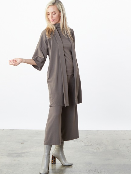 Ponti Marta Coat by Bryn Walker