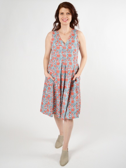 Poppie Dress by Tulip