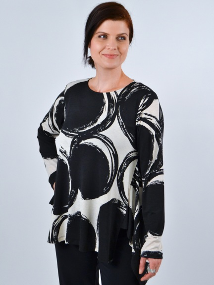 Reanna Top by Chalet et Ceci
