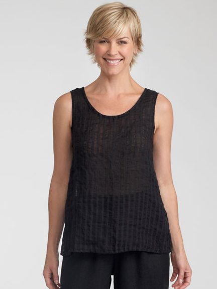 Simple Cami by FLAX