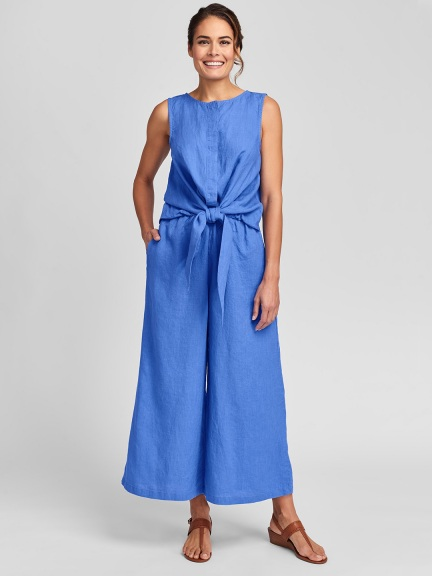 Social Jumpsuit by Flax