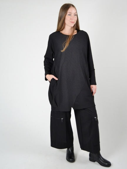 Split Level Tunic by Spirithouse
