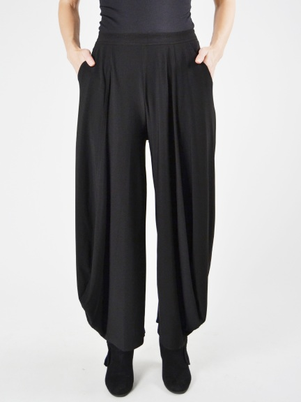 Stacy Ankle Pants by Sun Kim
