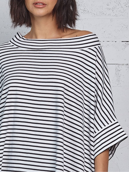 Striped Tokyo T by Planet