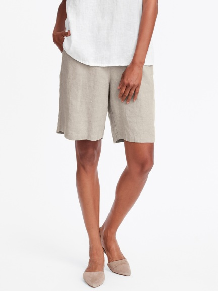 Sun Shorts by Flax