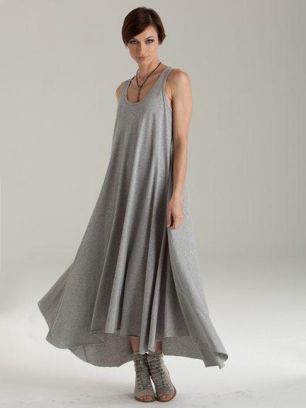 Tank Maxi Dress