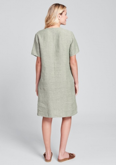 Tee Shirt Dress by Flax