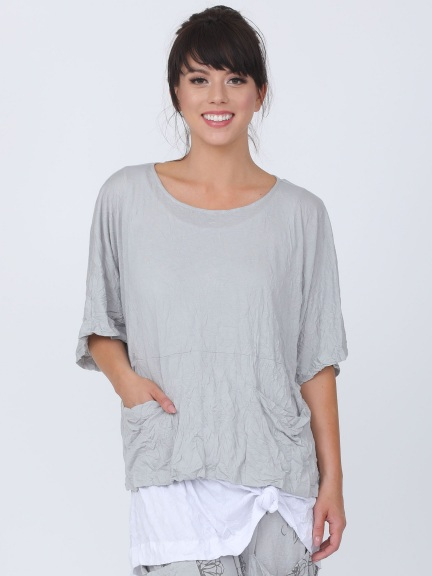 Tiffanie Tunic by Chalet et Ceci